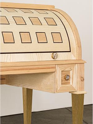Diseño de mobiliario