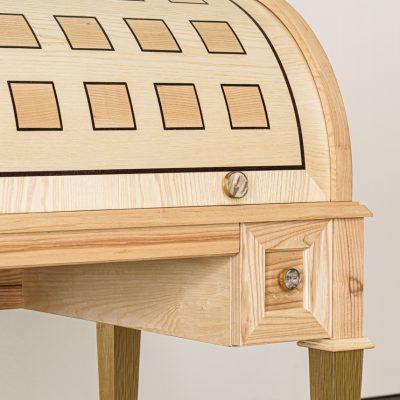 escritorio estilo luis ivx diseno de muebles artemade-3